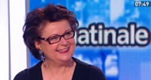 Christine Boutin : «Les deux gros partis assument leurs blocages des promesses de signatures»