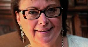 Christine Boutin continue avec détermination sa recherche de parrainages