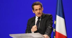 Nicolas Sarkozy maintient le cap