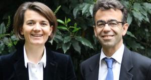 Antoine Beauquier, candidat dans la 14e circonscription de Paris, témoigne de son engagement