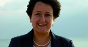 Ouest-France : Marie Laurent, candidate « pour soutenir les plus fragiles » – Plougastel-Daoulas