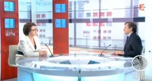 Christine Boutin : «Il faut faire confiance aux candidats PCD !»