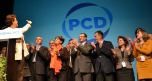 Le PCD devient aujourd'hui le fer de lance de la résistance