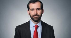 François Le Forestier, candidat dans la Sarthe, inaugure sa permanence de campagne