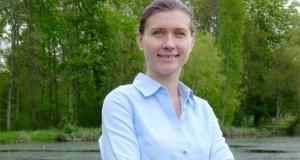 Anita Auvray-Froment : «Je me présente aussi pour m'impliquer dans la vie locale»