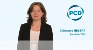 PCD Legislatives 2012 – Clip officiel