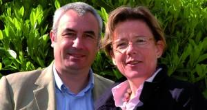 VIDEO. Christine Boutin en visite dans l'Indre