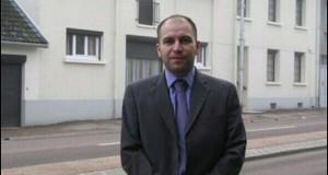 Sébastien Fournillon : « Je ne suis pas là pour faire de la figuration »