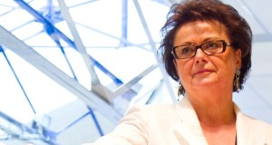 Christine Boutin se réjouit de la chute du régime autoritaire de Khadafi
