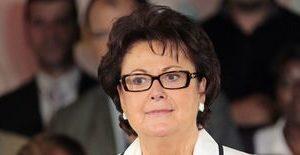 Christine Boutin veut former une alliance électorale avec l'UMP pour 2014