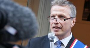 Paris/2014: le candidat PCD se lance