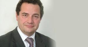 Conférence à Saumur avec Jean-Frédéric Poisson