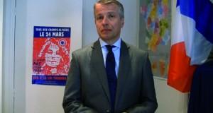 Conférence débat avec Franck Margain le 29/04 à 20h