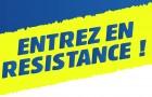 «Français, levons nous et résistons» le 26 mai n'est qu'un début !