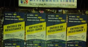 Lyon entre en résistance !