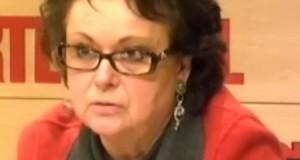 Christine Boutin salue les propos du Pape sur la «miséricorde» à accorder aux homosexuels, aux divorcés et aux femmes ayant avorté