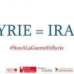 Syrie=Irak