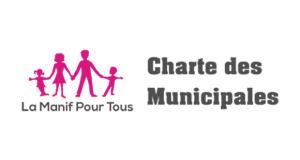 Le PCD soutient la charte des Municipales de la Manif Pour Tous