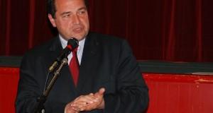 Le président du PCD dénonce la tentative d'éviction de Franck Margain par l'équipe de Nathalie Kosciusko-Morizet dans le XIIème arrondissement de Paris