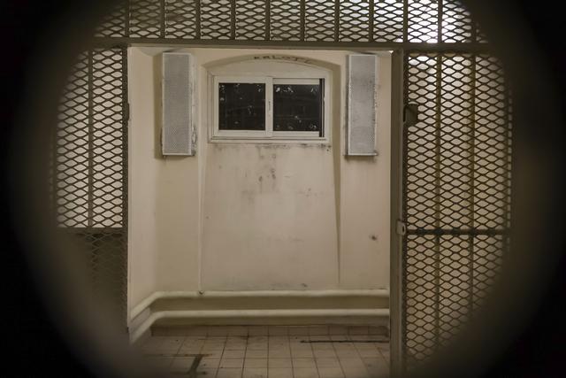 Jean-Frédéric POISSON, Président du PCD: «J'apporte tout mon soutien aux gardiens de prisons»