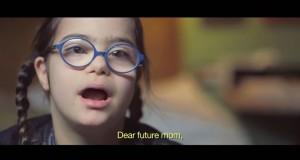 Campagne pour les enfants trisomiques : lettre ouverte de Jean-Frédéric Poisson au CSA