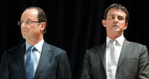 Démission du Gouvernement Valls : François Hollande est incapable de diriger notre pays