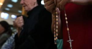 Conférence internationale sur l'Irak : les chrétiens d'Orient sont oubliés depuis deux ans !