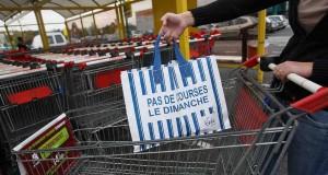 Jean-Frédéric Poisson sur RMC : non à la généralisation du travail le dimanche !