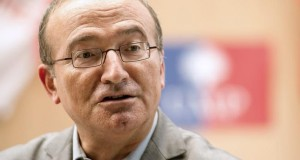 Présidence de l'UMP : le PCD soutient Hervé Mariton