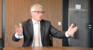 Franck Margain sur France 24 sur la PMA, la GPA et la Manif pour Tous