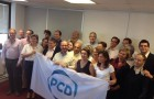 Formation des élus PCD : notre réseau se renforce.
