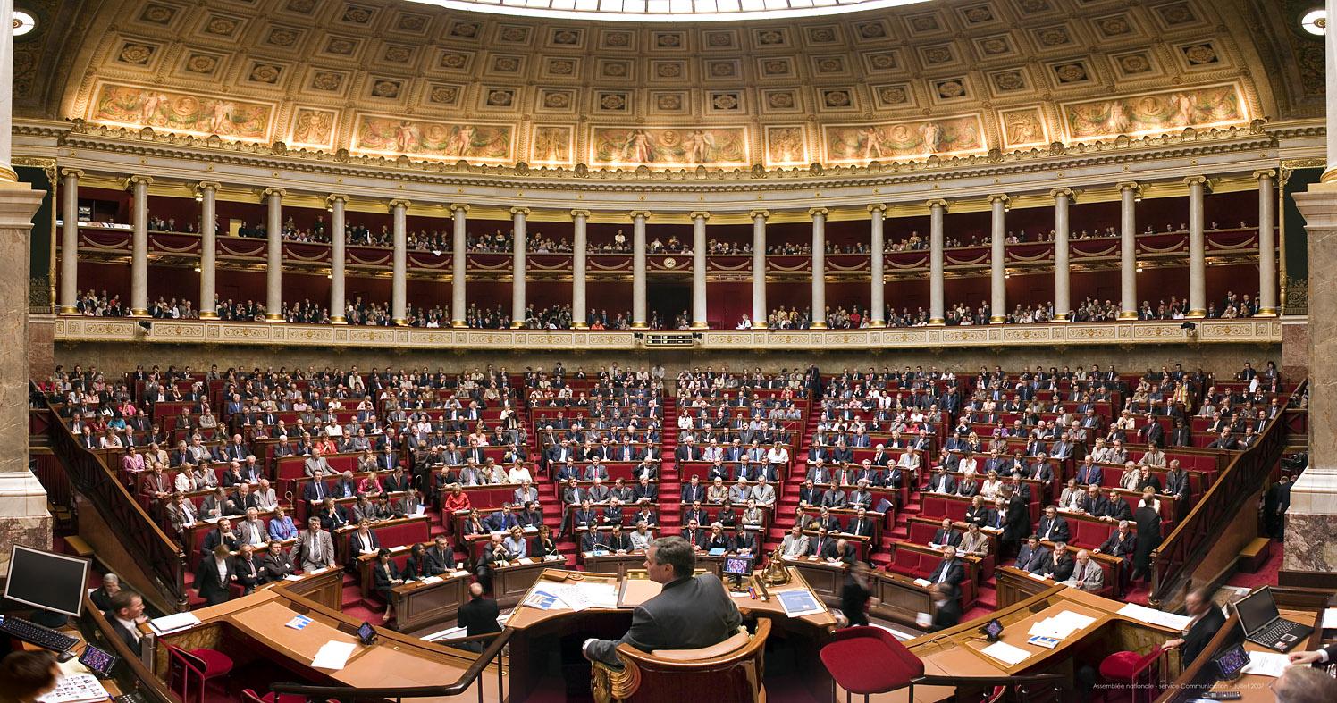 Jean-Frédéric Poisson – «Pourquoi j'ai voté contre le budget 2015″