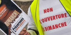 Travail dominical : une fausse route