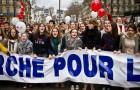 Marche pour la Vie : tous à Paris ce dimanche 25 janvier !