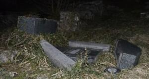Profanations : du respect des morts à la mort du respect