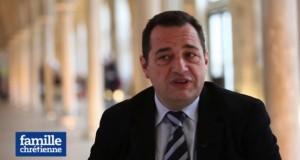 Plaidoyer pour les soins palliatifs – Interview de Jean-Frédéric Poisson dans Famille Chrétienne