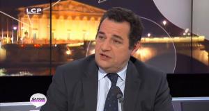 Chrétiens d'Orient : Jean-Frédéric Poisson sur LCP