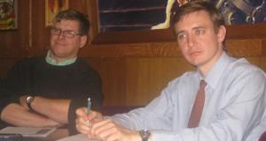 « A quoi servent les partis politiques ? » – Débat vendredi 17 avril avec Jacques lefort, élu PCD du 11ème