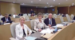 Catherine Bolze : une nouvelle Conseillère régionale PCD en Isère !