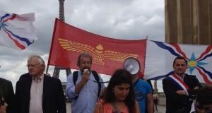 Le PCD soutient le rassemblement du 14 juin en faveur des chrétiens d'Orient.