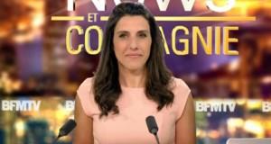 Candidature à la primaire de la droite : Jean-Frédéric Poisson était sur BFMTV