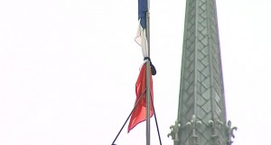 Attaques terroristes à Paris : réaction de Jean-Frédéric Poisson
