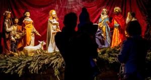 Crèches de Noël : ces maires qui dénoncent les excès de la laïcité.