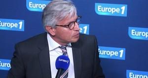 Crèches dans les lieux publics : Franck Margain était sur Europe 1