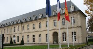Jean-Frédéric Poisson appelle à voter pour la liste «Normandie conquérante.»