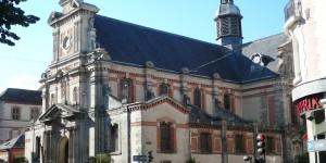 Eglise incendiée à Fontainebleau ; un élu PCD réagit