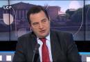 Politique matin : Jean-Frédéric Poisson était l'invité de Brigitte Boucher