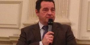 Jean-Frédéric Poisson était à Vannes le 21 avril