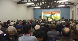 Réunion du 11 janvier à Dijon sur les chrétiens d'Orient