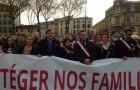 Sarkozy et la loi Taubira : retrouvez les interviews de Jean-Frédéric Poisson